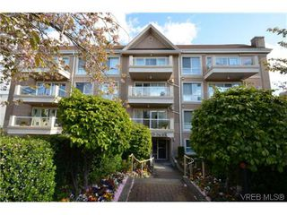Photo 7: 106 1014 Rockland Avenue in VICTORIA: Vi Downtown Residential for sale (Victoria)  : MLS®# 322905