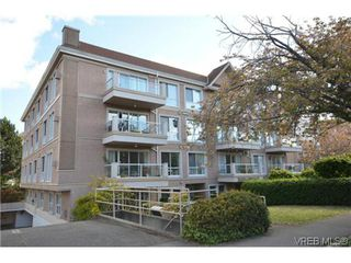 Photo 19: 106 1014 Rockland Avenue in VICTORIA: Vi Downtown Residential for sale (Victoria)  : MLS®# 322905