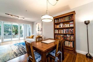 "Photo 9: 113 155 E 3RD Street in North Vancouver: Lower Lonsdale Condo for sale in ""The Solano"" : MLS®# R2244592"