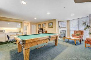 "Photo 19: 209 8420 JELLICOE Street in Vancouver: Fraserview VE Condo for sale in ""BOARDWALK"" (Vancouver East)  : MLS®# R2246655"