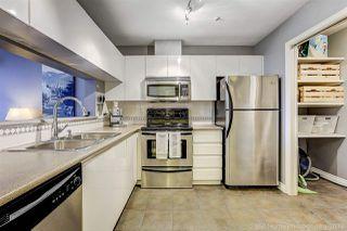 "Photo 8: 209 8420 JELLICOE Street in Vancouver: Fraserview VE Condo for sale in ""BOARDWALK"" (Vancouver East)  : MLS®# R2246655"