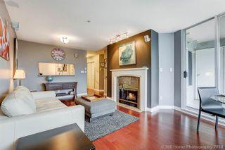 "Photo 4: 209 8420 JELLICOE Street in Vancouver: Fraserview VE Condo for sale in ""BOARDWALK"" (Vancouver East)  : MLS®# R2246655"