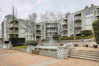 "Photo 17: 209 8420 JELLICOE Street in Vancouver: Fraserview VE Condo for sale in ""BOARDWALK"" (Vancouver East)  : MLS®# R2246655"
