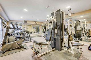 "Photo 18: 209 8420 JELLICOE Street in Vancouver: Fraserview VE Condo for sale in ""BOARDWALK"" (Vancouver East)  : MLS®# R2246655"