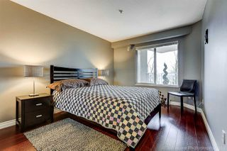 "Photo 12: 209 8420 JELLICOE Street in Vancouver: Fraserview VE Condo for sale in ""BOARDWALK"" (Vancouver East)  : MLS®# R2246655"