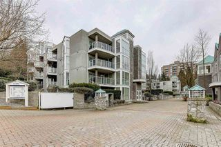 "Photo 20: 209 8420 JELLICOE Street in Vancouver: Fraserview VE Condo for sale in ""BOARDWALK"" (Vancouver East)  : MLS®# R2246655"