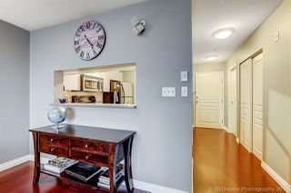 "Photo 7: 209 8420 JELLICOE Street in Vancouver: Fraserview VE Condo for sale in ""BOARDWALK"" (Vancouver East)  : MLS®# R2246655"