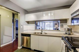 "Photo 10: 209 8420 JELLICOE Street in Vancouver: Fraserview VE Condo for sale in ""BOARDWALK"" (Vancouver East)  : MLS®# R2246655"