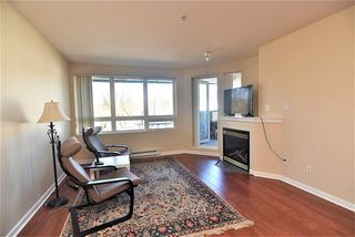 Photo 5: A307 2099 LOUGHEED HIGHWAY in Port Coquitlam: Glenwood PQ Condo for sale : MLS®# R2243283