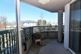 Photo 7: A307 2099 LOUGHEED HIGHWAY in Port Coquitlam: Glenwood PQ Condo for sale : MLS®# R2243283