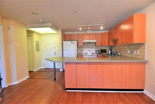 Photo 3: A307 2099 LOUGHEED HIGHWAY in Port Coquitlam: Glenwood PQ Condo for sale : MLS®# R2243283