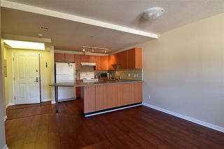 Photo 8: A307 2099 LOUGHEED HIGHWAY in Port Coquitlam: Glenwood PQ Condo for sale : MLS®# R2243283