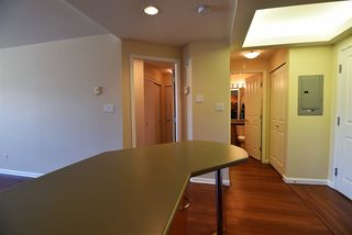 Photo 9: A307 2099 LOUGHEED HIGHWAY in Port Coquitlam: Glenwood PQ Condo for sale : MLS®# R2243283
