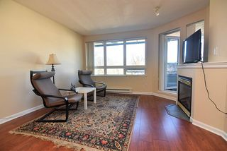 Photo 4: A307 2099 LOUGHEED HIGHWAY in Port Coquitlam: Glenwood PQ Condo for sale : MLS®# R2243283