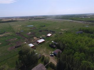 Photo 19: 253045 Twp Rd 472: Rural Wetaskiwin County House for sale : MLS®# E4102696