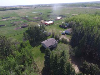 Photo 21: 253045 Twp Rd 472: Rural Wetaskiwin County House for sale : MLS®# E4102696