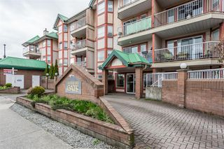 Photo 20: 327 22661 Lougheed Highway in Maple Ridge: East Central Condo for sale : MLS®# R2256005