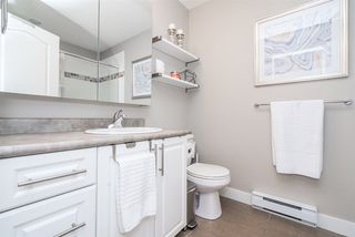 """Photo 9: 211 2627 SHAUGHNESSY Street in Port Coquitlam: Central Pt Coquitlam Condo for sale in """"VILLAGIO"""" : MLS®# R2261490"""