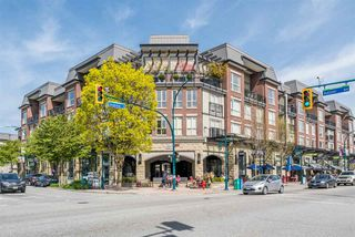 """Photo 13: 211 2627 SHAUGHNESSY Street in Port Coquitlam: Central Pt Coquitlam Condo for sale in """"VILLAGIO"""" : MLS®# R2261490"""