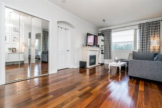 """Photo 3: 211 2627 SHAUGHNESSY Street in Port Coquitlam: Central Pt Coquitlam Condo for sale in """"VILLAGIO"""" : MLS®# R2261490"""