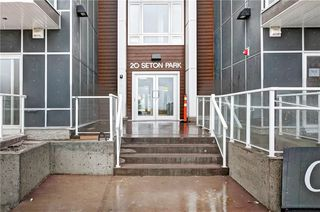 Photo 26: 228 20 Seton Park SE in Calgary: Seton Condo for sale : MLS®# C4181299