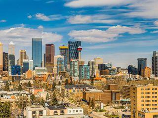 Photo 5: 1505 318 26 Avenue SW in Calgary: Mission Condo for sale : MLS®# C4182671