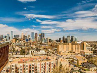 Photo 4: 1505 318 26 Avenue SW in Calgary: Mission Condo for sale : MLS®# C4182671