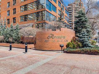 Photo 41: 1505 318 26 Avenue SW in Calgary: Mission Condo for sale : MLS®# C4182671