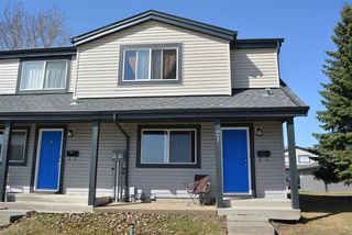 Main Photo: 21 - 18010 98 Avenue in Edmonton: Zone 20 Townhouse for sale : MLS®# E4109252