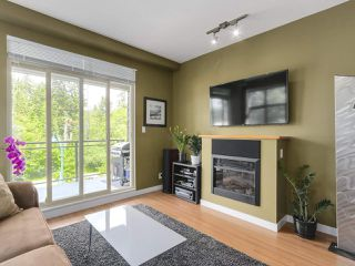 Photo 3: 310 101 MORRISSEY Road in Port Moody: Port Moody Centre Condo for sale : MLS®# R2272891