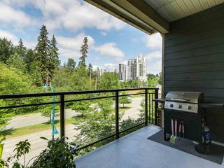 Photo 20: 310 101 MORRISSEY Road in Port Moody: Port Moody Centre Condo for sale : MLS®# R2272891