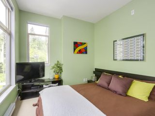 Photo 14: 310 101 MORRISSEY Road in Port Moody: Port Moody Centre Condo for sale : MLS®# R2272891