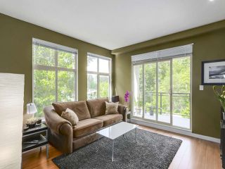 Photo 6: 310 101 MORRISSEY Road in Port Moody: Port Moody Centre Condo for sale : MLS®# R2272891