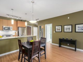 Photo 5: 310 101 MORRISSEY Road in Port Moody: Port Moody Centre Condo for sale : MLS®# R2272891