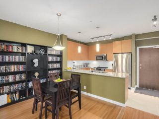 Photo 7: 310 101 MORRISSEY Road in Port Moody: Port Moody Centre Condo for sale : MLS®# R2272891