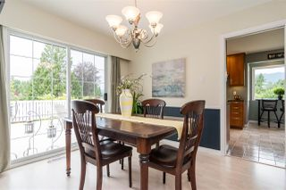Photo 7: 2263 PARK Crescent in Coquitlam: Chineside House for sale : MLS®# R2277200