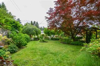 Photo 18: 2263 PARK Crescent in Coquitlam: Chineside House for sale : MLS®# R2277200