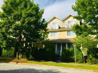 """Main Photo: 5 7136 18TH Avenue in Burnaby: Edmonds BE Townhouse for sale in """"LEESIDE STATION"""" (Burnaby East)  : MLS®# R2281209"""