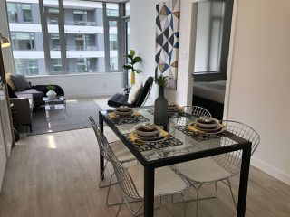 "Photo 6: 908 1661 QUEBEC Street in Vancouver: Mount Pleasant VE Condo for sale in ""Voda"" (Vancouver East)  : MLS®# R2284074"