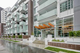 "Photo 19: 908 1661 QUEBEC Street in Vancouver: Mount Pleasant VE Condo for sale in ""Voda"" (Vancouver East)  : MLS®# R2284074"