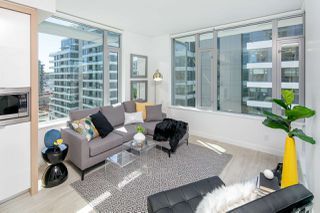 "Photo 4: 908 1661 QUEBEC Street in Vancouver: Mount Pleasant VE Condo for sale in ""Voda"" (Vancouver East)  : MLS®# R2284074"