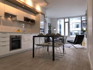 "Photo 7: 908 1661 QUEBEC Street in Vancouver: Mount Pleasant VE Condo for sale in ""Voda"" (Vancouver East)  : MLS®# R2284074"