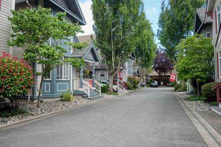 "Photo 17: 13 4771 GARRY Street in Richmond: Steveston South Townhouse for sale in ""Garry Corner"" : MLS®# R2284613"