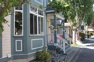 "Photo 2: 13 4771 GARRY Street in Richmond: Steveston South Townhouse for sale in ""Garry Corner"" : MLS®# R2284613"