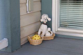 "Photo 3: 13 4771 GARRY Street in Richmond: Steveston South Townhouse for sale in ""Garry Corner"" : MLS®# R2284613"