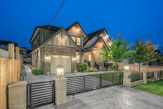 Main Photo: 277 MUNDY Street in Coquitlam: Coquitlam East House for sale : MLS®# R2287175