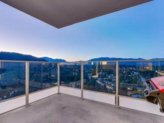 "Photo 14: 2305 520 COMO LAKE Avenue in Coquitlam: Coquitlam West Condo for sale in ""CROWN"" : MLS®# R2289559"