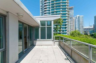 "Photo 9: 802 1018 CAMBIE Street in Vancouver: Yaletown Condo for sale in ""YALETOWN LIMITED EDITION"" (Vancouver West)  : MLS®# R2290923"