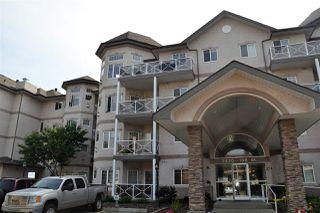 Main Photo: 304 2420 108 Street in Edmonton: Zone 16 Condo for sale : MLS®# E4121838