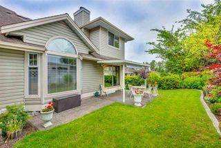 "Photo 19: 2 11485 227 Street in Maple Ridge: East Central Townhouse for sale in ""Poolside Villas"" : MLS®# R2295824"